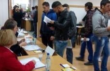"""Rezultatele participării la """"Bursa locurilor de muncă pentru absolvenți"""" eveniment organizat de AJOFM Botoșani"""