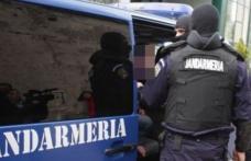 Doi scandalagii au ajuns la sediul IJJ Botoșani în urma unui apel la 112
