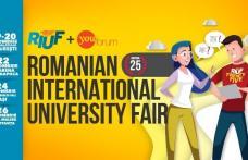 Programe de licență și masterat în România sau în străinătate? Unde aleg tinerii să învețe mai departe?