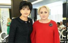 """Comunicat - Președintele PSD Botoșani Doina Federovici: """"Botoșănenii merită un președinte care să le asigure stabilitatea și continuarea creșterii niv"""