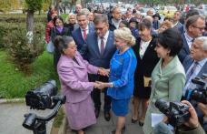 """Comunicat - Ministrul Muncii Marius Budăi: """"Majorarea salariului minim este necesară! Fac un apel la sectorul privat să se gândească mai mult la inves"""