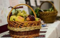 Ziua Mondială a Alimentației, la Seminarul Teologic Dorohoi - FOTO