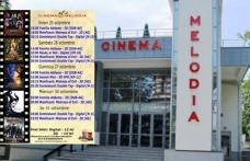 """Vezi ce filme vor rula la Cinema """"MELODIA"""" Dorohoi, în săptămâna 25 – 31 octombrie – FOTO"""
