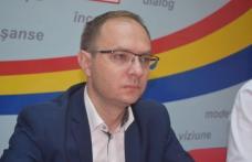 """Comunicat - Cosmin Andrei, viceprimar municipiul Botoșani: """"Primarul Flutur dă vina pe consilierii PSD pentru propriile nerealizări"""""""