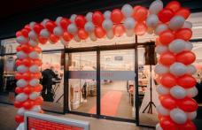 KiK deschide primul magazin din Dorohoi - FOTO