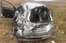 Tragic! Femeia rănită în accidentul de la Dorohoi a decedat