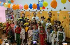 """Culoare și parfum de toamnă la Școala Profesională """"Sfântul Apostol Andrei"""" Smîrdan - FOTO"""