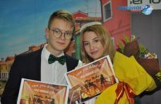"Seminarul Teologic Liceal Ortodox ""Sf. Ioan Iacob"" Dorohoi și-a desemnat Miss si Mister Boboc 2019 – FOTO"