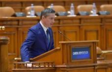 """Comunicat - Costel Lupașcu, PSD: """"Orban va deveni premierul ghilotină, dacă va implementa programul de guvernare prezentat de PNL în Parlament!"""