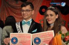 "Balul Bobocilor 2019! Colegiul Național ""Grigore Ghica"" Dorohoi și-a ales Miss și Mister Boboc – FOTO"