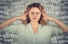 Ai un stil de viaţă stresant? Uite cum îţi poate afecta sănătatea