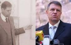 """Comunicat - Botoșănenii merită să fie informați: """"Candidatul PNL, anticomunistul Iohannis îndoctrina copiii la școală cu ideologia comunistă în 1987"""""""
