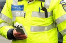 """Șmecher la volan """"deranjat"""" în trafic de polițiștii din Dorohoi. A crezut că scapă basma curată, dar... GHINION"""