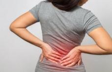 Cum tratăm durerile de spate fără să ajungem la operație