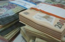 Ajutoare de minimis pentru zece firme din Dorohoi. Acordarea primei tranșe firmelor finanțate în cadrul Apelului 1