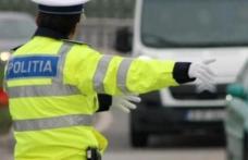 Razie la alcool și droguri pe șoselele din Botoșani. Peste 250 de amenzi aplicate de polițiștii botoșăneni