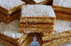 Prăjitură Mimoza