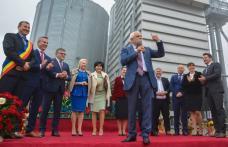 """Comunicat - Lucian Trufin: """"Este greu de guvernat după PSD – pentru că trebuie să-i respecți și să-i ajuți pe români cu adevărat nu doar să zâmbești"""