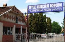 """Dorin Alexandrescu: """"Felicitări echipei manageriale și întregului corp medical a Spitalului municipal Dorohoi"""""""