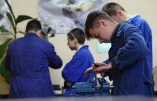 Oportunități pentru operatorii economici din Botoșani pentru școlarizare în învățământul dual și profesional
