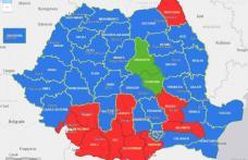 Rezultate alegeri prezidențiale 2019 - Turul 1. Vezi cât a obținut fiecare candidat și în ce județe au câștigat Iohannis sau Dăncilă