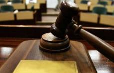 Botoșănean condamnat un an și jumătate de închisoare pentru conducere cu număr fals