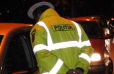 Șoferi beți prinși în trafic de polițiști. Unul dintre ei este din Dorohoi
