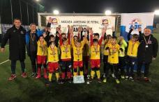"""ACS Juniorul Dorohoi va reprezenta județul Botoșani la etapa regională a Turneului """"Gheorghe Ene"""" 2019"""