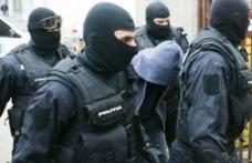 Percheziții și arestări: Patru bărbaţi din Brăieşti şi Leorda arestaţi preventiv
