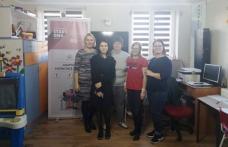 """Centrul Steaua Speranței din Dorohoi """"IMPREUNĂ, RECONSTRUIM SPERANȚA"""" - FOTO"""