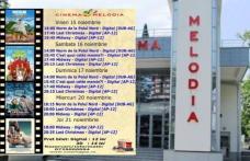 """Vezi ce filme vor rula la Cinema """"MELODIA"""" Dorohoi, în săptămâna 15 - 21 noiembrie – FOTO"""