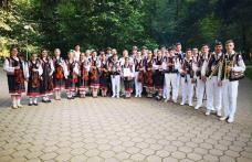"""Ansamblul folcloric """"Mugurelul-Mărgineanca"""" va participa la Târgul de Turism al României – Romexpo 2019"""