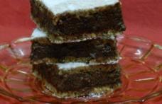 Prăjitură Alcazar