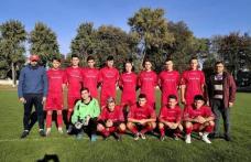 """Meci important în acest weekend pe Stadionul Municipal """"1 Mai"""" din Dorohoi"""