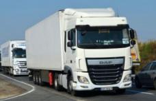 Zece români care furau din camioane în mers, arestaţi în Franţa