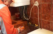 Nu riscați siguranța dvs. și a celor dragi! Verificați instalațiile de utilizare a gazelor naturale!