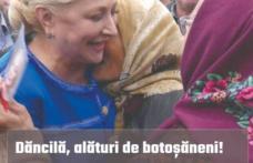 """Comunicat - Costel Lupașcu, deputat PSD: """"Domnule Iohannis de ce urâți județul Botoșani?"""""""