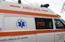 Bărbat ajuns în stare gravă la Spitalul Dorohoi după ce a fost mușcat de un șobolan