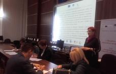 IȘJ Botoșani: ProForm-PROfesionalizarea cadrelor didactice prin FORMare continuă - FOTO
