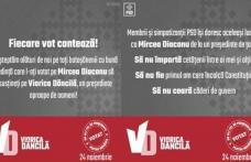 Comunicat - PSD Botoșani: Fiecare vot contează! Vă așteptăm alături de noi pe toți botoșănenii cu bună credință care l-ați votat pe Mircea Diaconu să