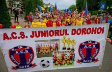 Clubul ACS Juniorul Dorohoi va organiza Turneul Zonal Ghe. ENE, ediția 2019
