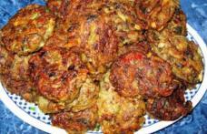Chiftele de legume (de post)