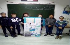 """Săptămâna Educației Globale la Școala Profesională Specială """"Ion Pillat"""" Dorohoi – FOTO"""