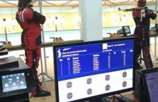 Tânără din Dorohoi pe locul 1 la tir după ce a învins o campioană europeană