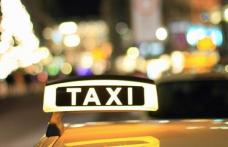 Caz șocant în Botoșani! Taximetrist înjunghiat de un client