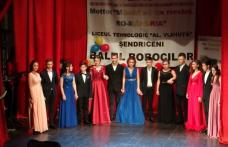 "Balul Bobocilor 2019 la Liceul Tehnologic ""Alexandru Vlahuță"" Șendriceni – FOTO"