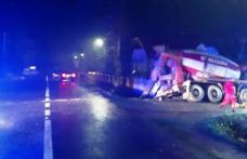 Dramatic! Șofer mort sub propria-i mașină