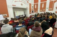 """Colegiul Național """"Grigore Ghica"""" Dorohoi: Săptămâna Educației Globale 2019"""