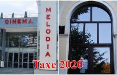 Dezbatere! Proiect de hotărâre privind stabilirea taxelor încasate la Casa Municipală de Cultură și Cinematograful Melodia în 2020