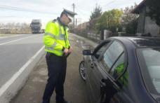 Acțiune a polițiștilor botoșăneni pentru prevenirea accidentelor rutiere